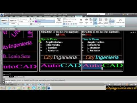 Curso básico de autocad 2010