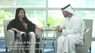 Behind the Scenes of our Evaluation Process with Khalid Al Ameri