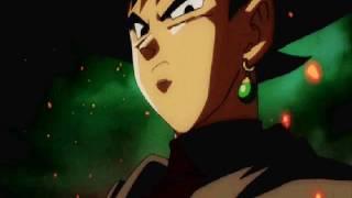Dragon Ball Super - Goku Black's Theme (Hip Hop Instrumental)