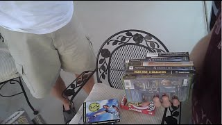Yard Sale Game Hunting(Ep.74): Sealing the Deal