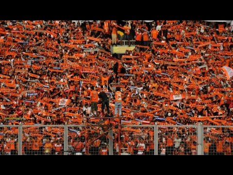 Jakmania - Gondal Gandul Footbal For Unity (Full Lyric)