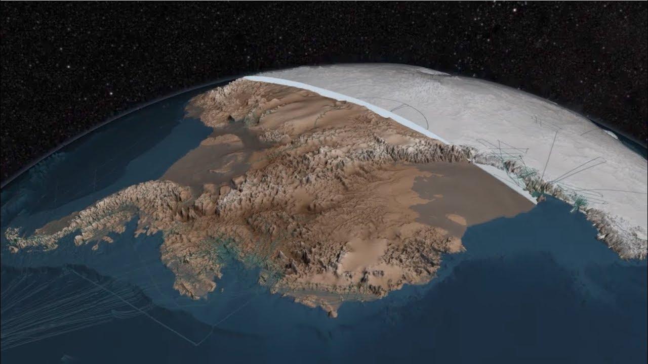 ¿Cuándo se hará tropical la Antártida? (Y otras preguntas más)