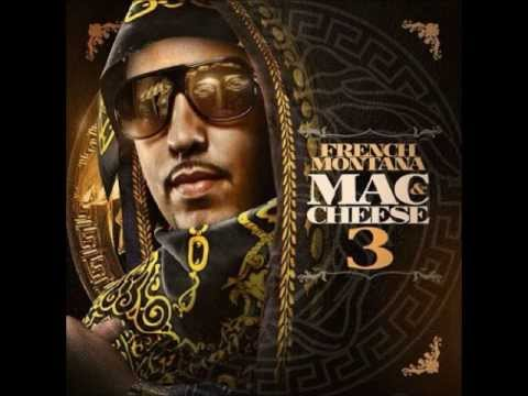 French Montana Ft Fabolous - Dance Move (MAC AND CHEESE 3)