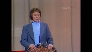 Концерт Андрея Миронова в Останкино