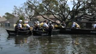 Hurricane Katrina Memoir Podcast 4