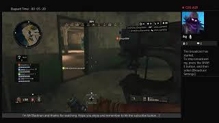 Call of Duty BO4 Alcatraz  with randems
