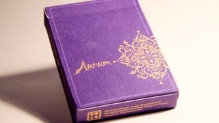Aurum Deck Review