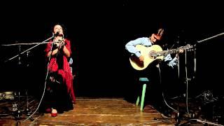 Alegrías - Pilar Diaz Romero & Tiberiu Gogoanta