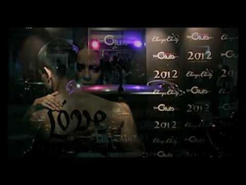 The Club Bratislava - Film Lóve - promo - 2012