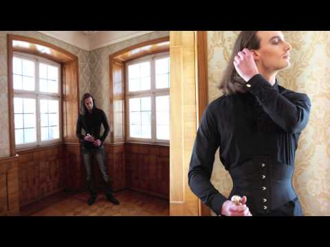 The man in corset from YouTube · Duration:  1 minutes 53 seconds
