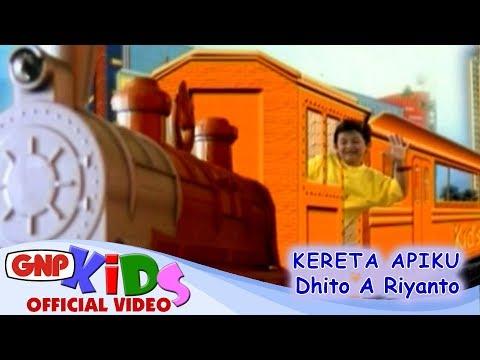 Kereta Apiku - Dhito A Riyanto