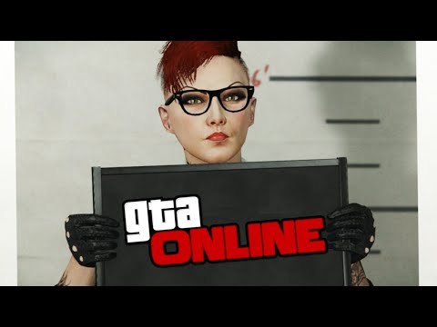 GTA ONLINE - ОБЗОР ВЕРСИИ ДЛЯ PC #170