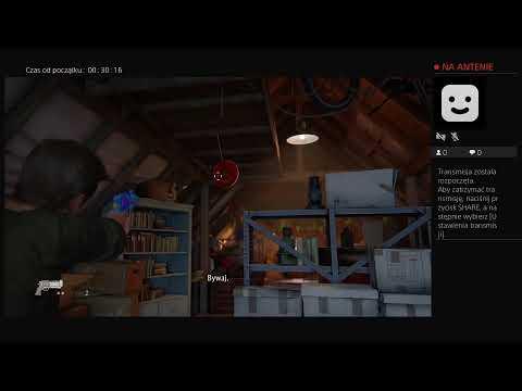 Uncharted 4 Kres Złodzieja Test