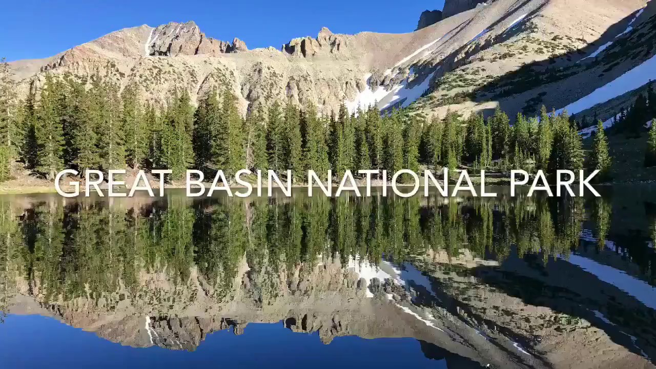 Great Basin National Park Adventure On America S Loneliest Road In Nevada Youtube