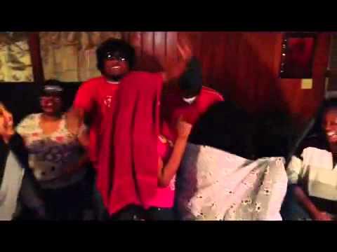 Harlem Shake Pineland