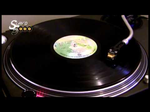 Ashford & Simpson - Bourgie, Bourgie (Instrumental) (Slayd5000)