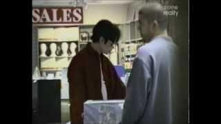 Hollywood _Crime Michael Jackson Преступления в Голливуде) USA 2000