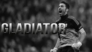 GLADIATOR - Goalkeeper Motivation