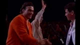 Van Damme, Frank Dux, Dida Diafat - Katana Ceremony (1993)