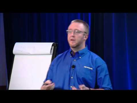 DevCon 2015: Renesas Synergy™ Software Package Architecture Session