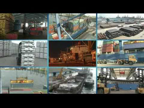 Jurong Port Corporate Video
