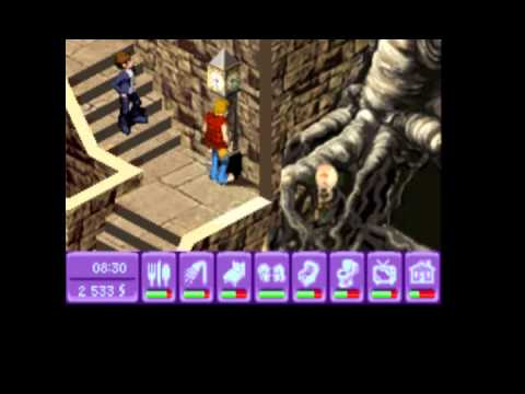 les urbz les sims in the city gba