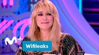 WifiLeaks: Ángel Martín también tiene su corazoncito. | #0