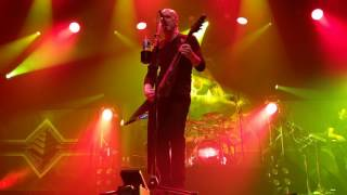 Devin Townsend Project - Planet of the Apes (Live)