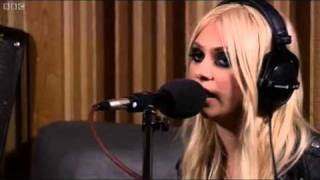 The Pretty Reckless - Islands/Love the way you lie(mash up)