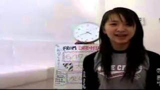 Perfume BEE-HIVE カメラ 2003-05-17 かしゆか webcam.