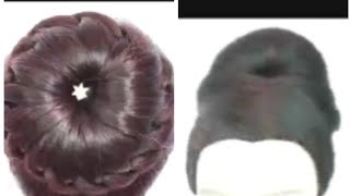 Easy Wedding/Party Hairstyles || hair style girl || hairstyles for girls || cute hairstyles