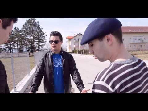 RAMSKA ŠLJIVA - Serija Jure i Mate ( 2017 )
