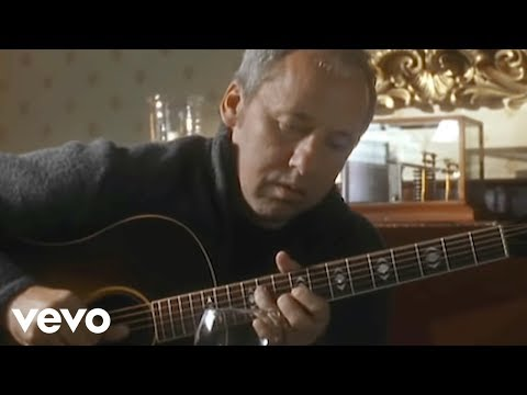 Mark Knopfler - What It Is (Official Video)