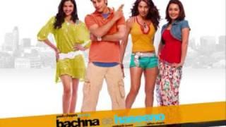 Bachna Ae Haseeno - Aahista Aahista