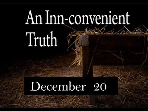 An Inn Convenient Truth