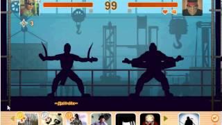 Первый игрок, в игре бой с тенью собравший оружия 'Демона Гаки'!!! 07.11.2013 в 10:55 часов.