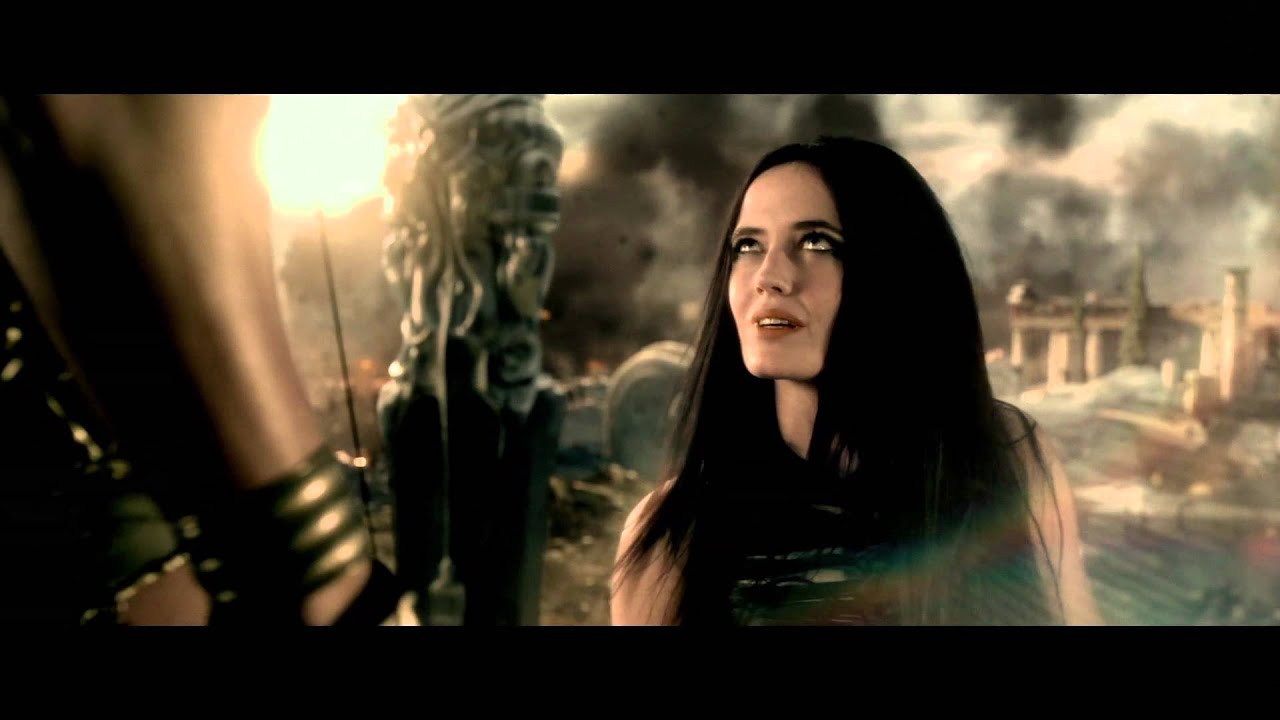 300: Rise of an Empire   Officiële trailer 2   Nederlands ondertiteld   6 maart in de bioscoop in 3D