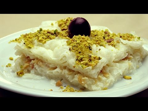 Gullac recipe turkish ramadan dessert youtube gullac recipe turkish ramadan dessert easy turkish recipes forumfinder Gallery