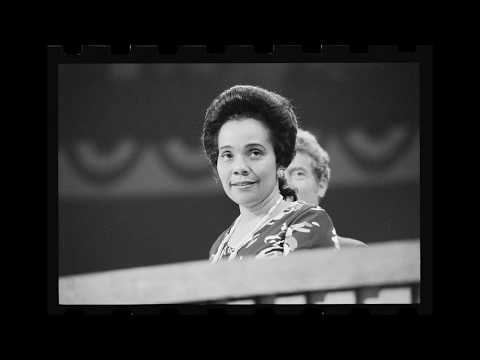 Coretta Scott King,
