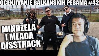 OCENJIVANJE BALKANSKIH PESAMA - Full Burazeri - Fica i Fedja Diss Track