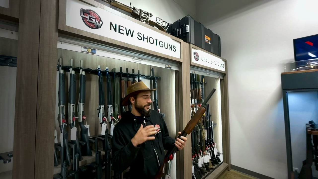 Great stuff in stock! Like these Remington shotguns.We have ammo instock come by and see us today!