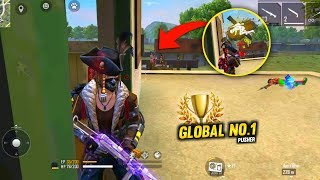 Global Play Cupid Scar + Mp40 Best Combo Game with Aghori - Garena Free Fire