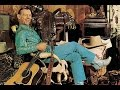 watch he video of Nobody's Child  {Hank Snow Cover}