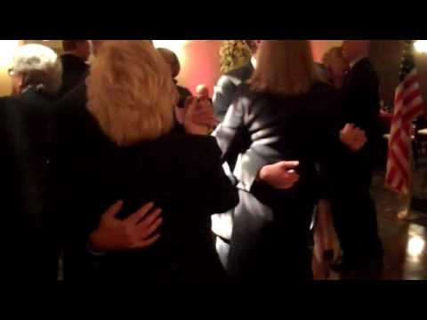Rockwall County 2009 GOP Christmas Party part 1