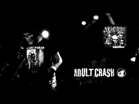 Arsle - S/T (EP, 2017)
