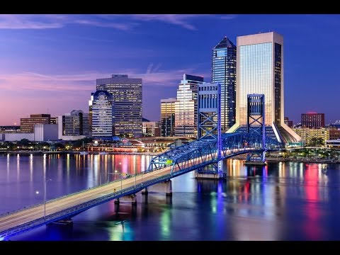 The Navy Mom's Welcome to Jacksonville Guide