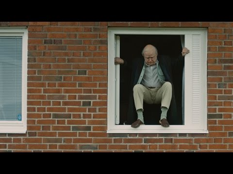 """'The 100-Year-Old Man Who Climbed Out the Window And Disappeared"""" Trailer"""