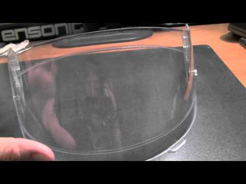 Pinlock Shields & Visors