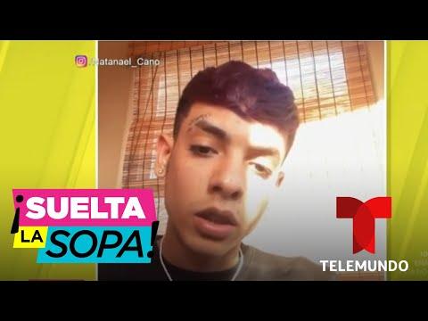 Natanael Cano se disculpa con Pepe Aguilar y con sus fans | Suelta La Sopa