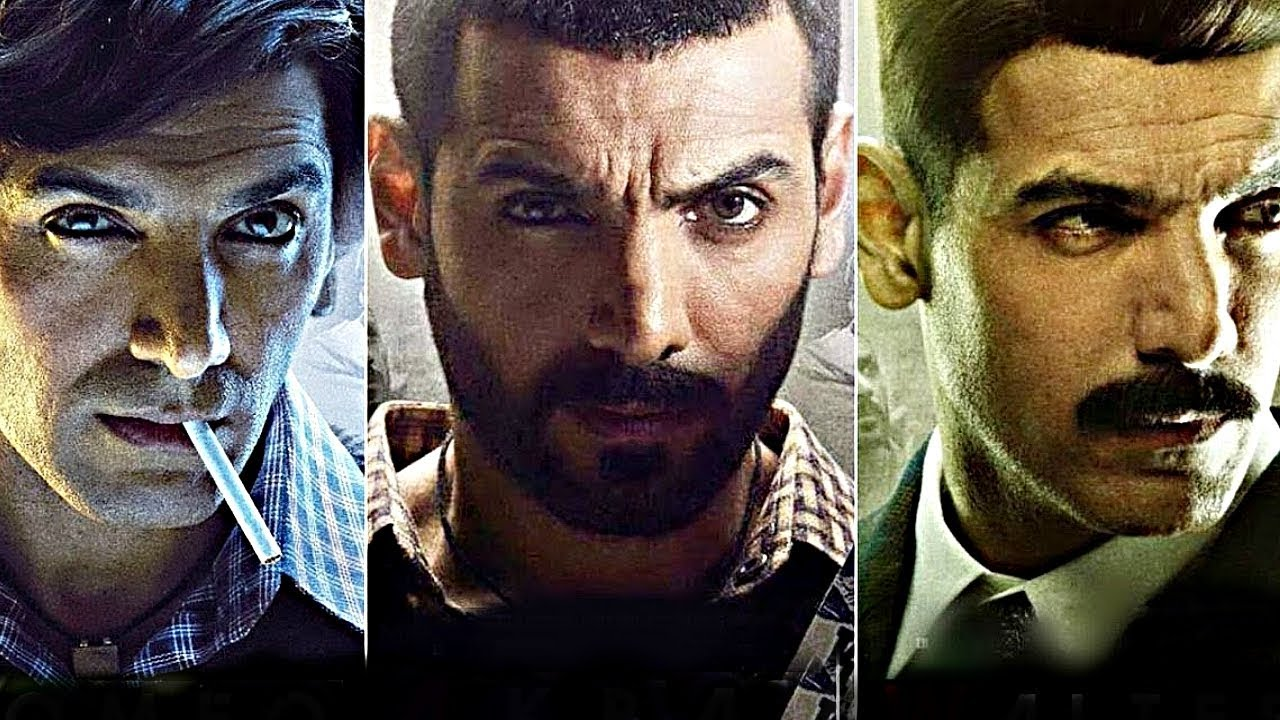 Download John Abraham 2019 Latest Action Hindi Full Movie | Mouni Roy, Jackie Shroff, Sikandar Kher